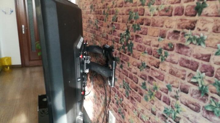 NB P5(32-60英寸)电视挂架电视架电视机挂架电视支架旋转伸缩壁挂架小米海信夏普海尔康佳飞利浦等部分通用 晒单图