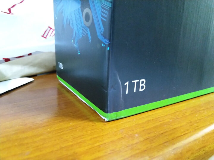 微软(Microsoft)Xbox One X 1TB家庭娱乐游戏机 Project Scorpio天蝎座 晒单图