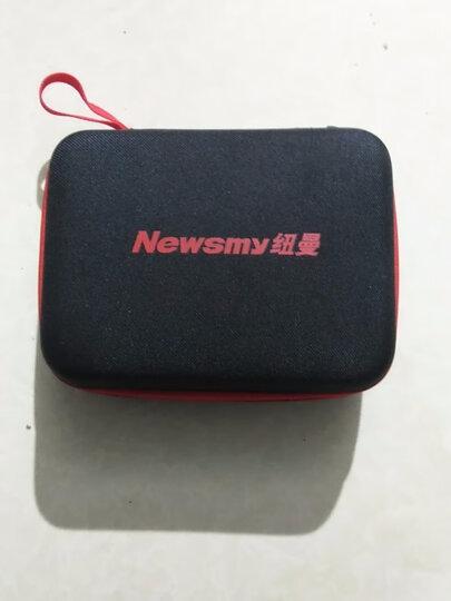 纽曼(Newsmy)S400Lplus汽车应急启动电源12V车载电瓶启动宝汽车搭火车载充电宝手机移动电源 晒单图