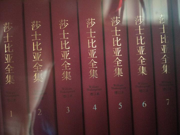 文学名家名著:名著名译丛书:战争与和平(套装上下册) 晒单图