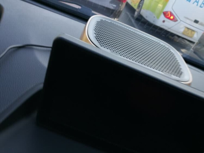 TCL A1车载空气净化器 除甲醛除pm2.5汽车新车除味车内除烟味 便携式车用负离子 车载净化器 晒单图