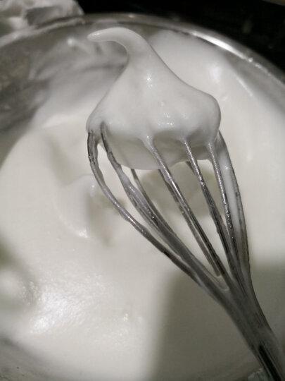 易小焙蛋糕粉 低筋面粉 烘焙原料 糕点饼干用小麦粉  260g 晒单图