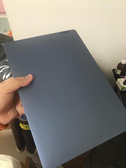 联想小新Air14英寸2018款八代酷睿四核笔记本电脑固态轻薄便携超极本家用办公便携窄边框满血独显 i5-8265U 8G 512G固态 荣耀银 定制 晒单图