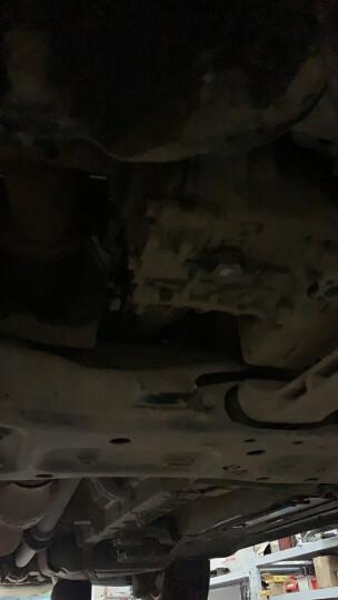 日本速马力汽车80W-90手动变速箱油 齿轮油 后桥差速器LSD油 1L装 晒单图