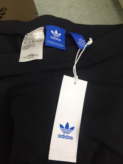 阿迪达斯官网adidas 三叶草 女子 紧身裤 AJ8153 如图 36 晒单图
