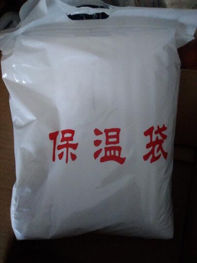 意口艺脍 ISU 法兰克福香肠 德国烤肠 1kg (约21根)/包 晒单图