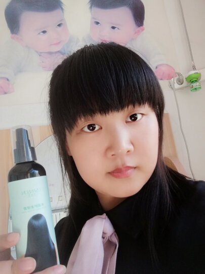 忆丝芸护发喷雾免洗护发素头发护理保湿营养水卷发防干枯静电毛躁柔顺毛躁 晒单图