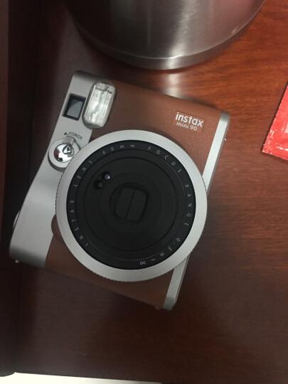 富士INSTAX 立拍立得 一次成像相机 MINI相纸 梦幻樱桃小丸子 10张(适用于所有mini相机、打印机SP-2) 晒单图