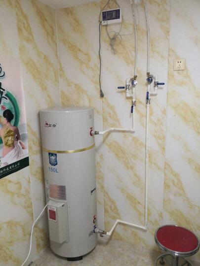 宏谷(HONGGU) 150升立式机械商用 中央大容量储水式 电热水器 HKD-150L 220V 3000W 晒单图