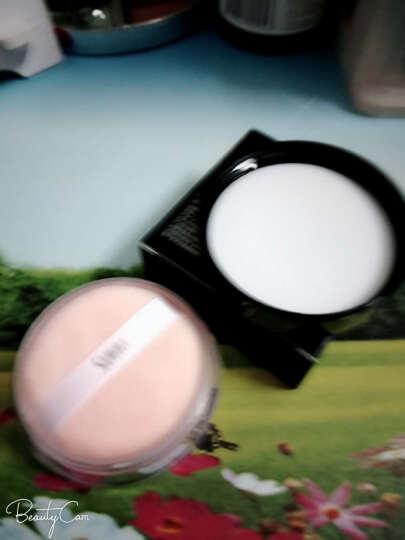 尚惠(SUHU) 智感美颜定妆蜜粉 散粉定妆粉遮瑕修容持久定妆干粉底 晒单图
