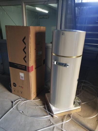 宏谷(HONGGU) 150升立式机械商用 中央大容量储水式 电热水器 HKD-150L 380V 10000W 晒单图