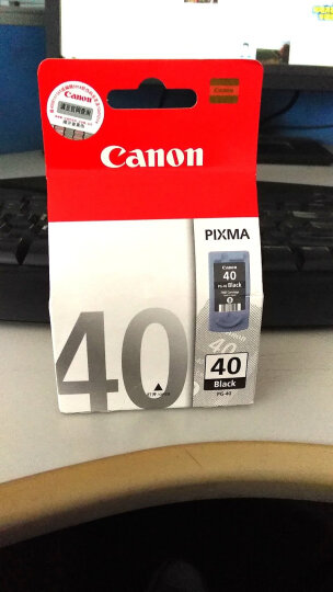 佳能(Canon)CL-831 彩色墨盒(适用iP1180、iP1980、iP2680、MP198) 晒单图