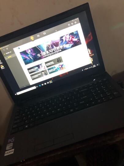 神舟战神K650D/八代台式G5400/G5420 MX150满血独显IPS学生游戏笔记本手提电脑 战神K650D/K670C K670/G5420/8G/256G/MX250 晒单图