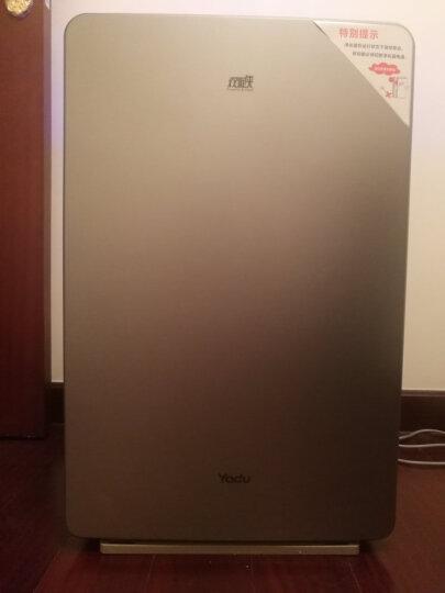 亚都(YADU)空气净化器 办公室家用净化器 除甲醛细菌雾霾过敏源流感病毒 KJ600G-S5Pro 晒单图
