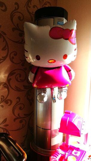 HelloKitty凯蒂猫铝膜气球宝宝百日宴儿童生日派对布置装饰品用品 大号KT猫 晒单图