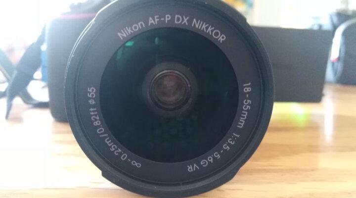 尼康(Nikon)D5300 18-55 VR防抖套机 入门级单反数码相机(约2,416万有效像素 翻转屏 内置WiFi) 晒单图