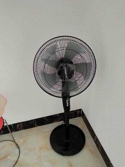 韩国现代(HYUNDAI )遥控电风扇/落地扇/五叶扇FS40-A002R 晒单图