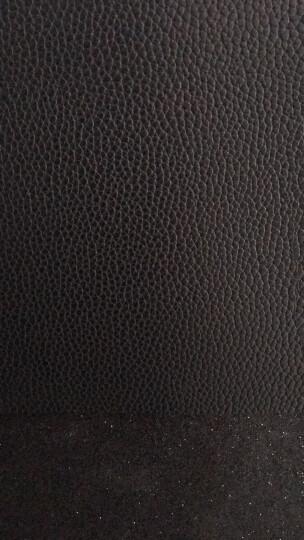 酷元素(KUYUANSU) 鼠标垫超大写字电脑办公桌垫定制皮革大班台桌面防水工作铺垫子 120cmx60cm深灰色 晒单图
