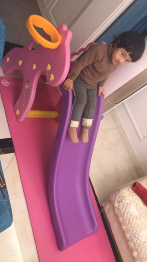 诺澳 加大加厚加高婴儿童游戏围栏 宝宝安全学步防护栏亲子乐趣室内外游乐场玩具栅栏 小狮子炫彩款16+2 晒单图