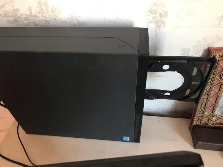 【二手9成新】联想电脑台式机 i3/i5/i7 双核/四核 办公小主机 5:i5-2400/4G/500G/无线WiFi 晒单图