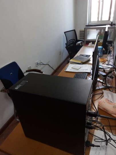 惠普(HP)Z238(2TC75PA) 台式工作站 设计电脑 E3-1225v6/8GB ECC/1TB SATA/DVDRW/3年保修 晒单图