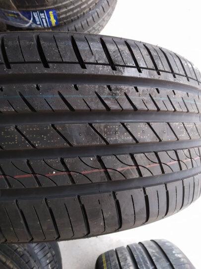 邓禄普汽车轮胎 SP SPORT MAXX 050系列 MAXX 050 255/45R19 100V 晒单图