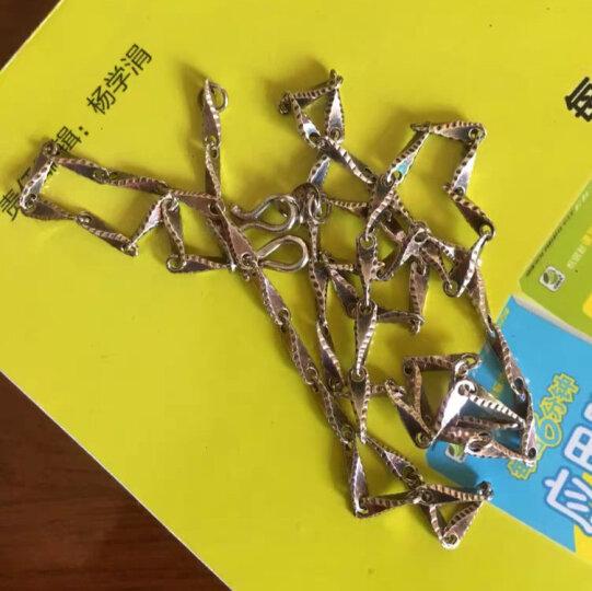 英国泰通TownTalk原装进口洗银水 银饰清洁保养上光 温和配方225毫升 TT002 晒单图