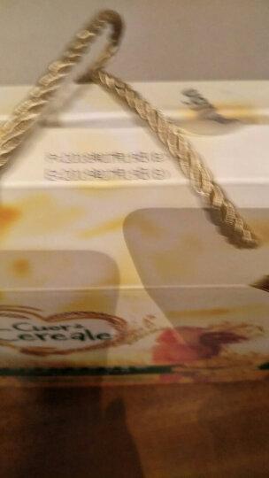 西班牙进口 谷优(Gullon) 全心全麦 高纤维燕麦饼干分享装 进口零食 早餐下午茶 825g年货礼盒 晒单图