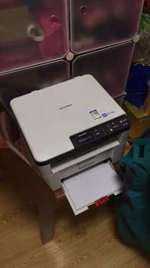 联想(Lenovo)M7206W WiFi三合一多功能黑白激光一体机 (打印 复印 扫描) 晒单图