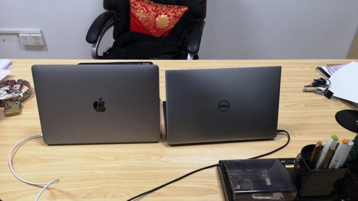 Apple Macbook Pro 13.3【无触控栏】Core i5 8G 128G SSD 银色 苹果笔记本电脑 轻薄本 MPXR2CH/A 晒单图