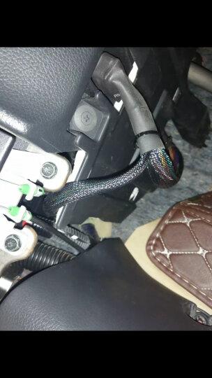 玛趣 OBD2延长线 一分二 一拖二汽车电脑加长连接线插头同时插16针 一拖二OBD延长线30CM 晒单图