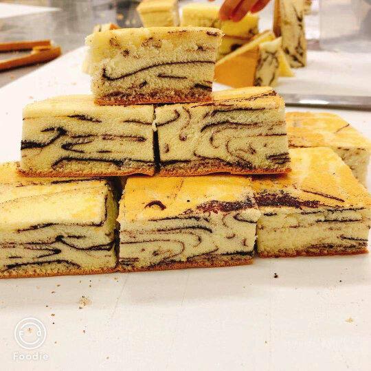 安佳(anchor)【忆北烘焙】安佳淡味黄油粒 做蛋糕面包用动物性淡味黄油10g*50 晒单图