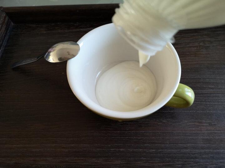 雪原 蒙古蒙马苏里风味 1kg 原生酸奶酸牛奶 晒单图
