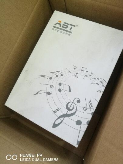 欧仕达(AST)助听器USB充电式奥戈兰E33 数字2通道无线隐形耳背式老人助听器耳聋耳背 左耳 晒单图