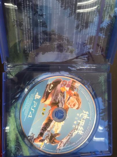 索尼(SONY)PS4 Slim Pro热门 游戏软件光盘  正版原封现货 尼尔机械纪元 人造部队 年度版 中文 晒单图