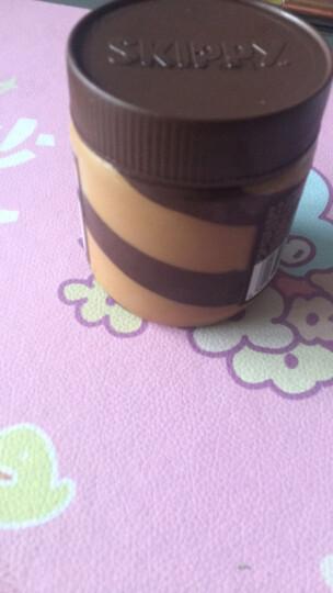 四季宝 巧克力花生酱 340g 晒单图