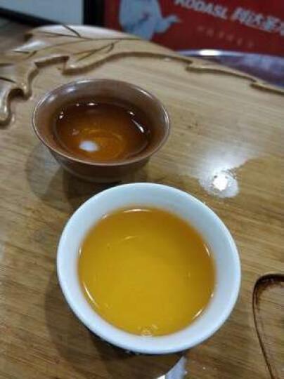 【158元】祁门红茶 礼盒装茶叶2019特级正宗安徽工夫红茶新茶320克 晒单图