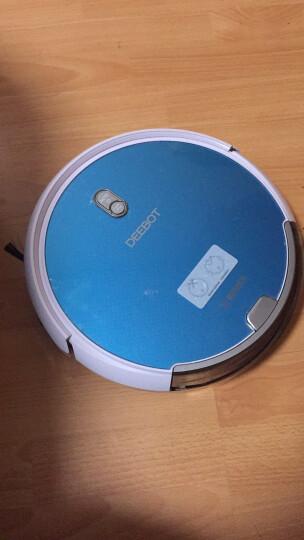 科沃斯(Ecovacs)扫地机器人地宝DG805超薄智能洗擦拖地宝一体机家用吸尘器规划自动回充扫地机 性价比爆款DG805 晒单图