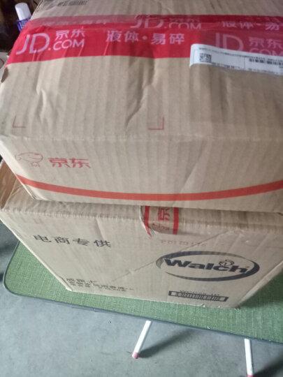 伴侣行 隐形眼镜盒子 男女 便携简约卡通可爱美瞳盒清洗护理盒 双联伴侣盒带镊子 BL1051 透明(2件起售) 晒单图