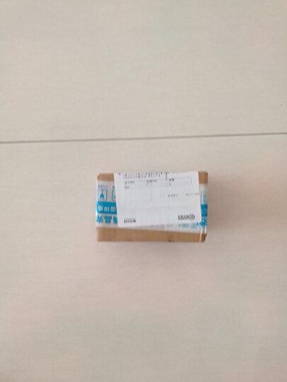 supfire 神火18650锂电池 LED强光手电筒电池可充电3.7/4.2V高亮电池 一节蓝灰色电池 晒单图