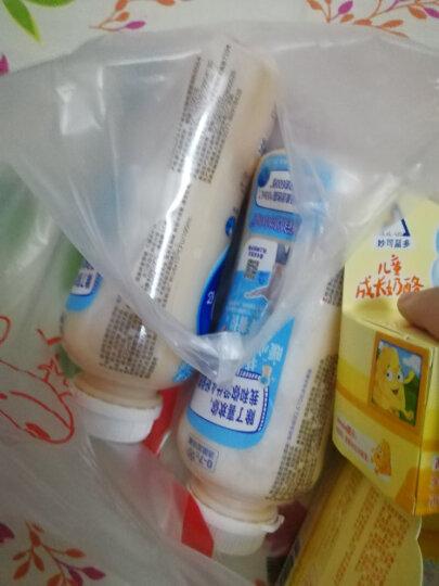 味全 活性乳酸菌 原味 435ml 两件起售(新老包装 随机发货) 晒单图