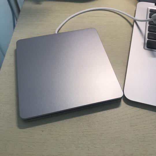精米 吸入式USB3.0外置DVD刻录机适用于苹果MAC台式笔记本电脑外接移动光驱 晒单图