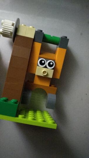 乐高(LEGO)积木 经典创意Classic补充装4-99岁 10693 儿童玩具 男孩女孩生日礼物 晒单图
