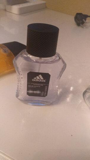阿迪达斯(Adidas)男士沐浴露男士活力香氛沐浴露250ml(多款香型选择) 征服250ml(独特雪松香味)(新包装) 晒单图