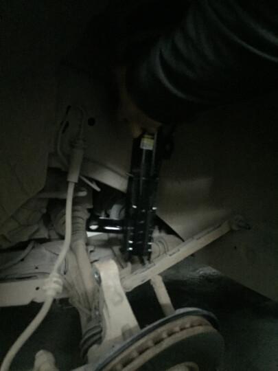 蒙诺(MONROE)万里路减震器避震器倍骋系列  适用于别克雪佛兰标致福克斯蒙迪欧致胜 前减震器 1支 进口JEEP 自由客(2007-) 晒单图