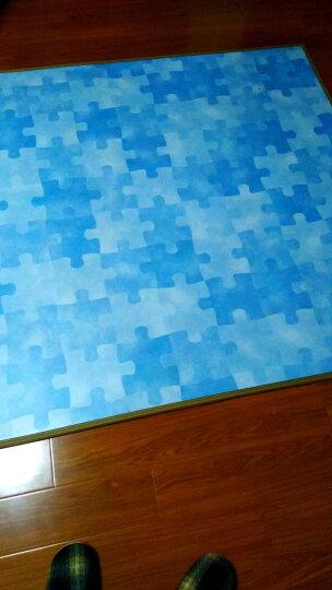 丰盈和暖碳晶移动地暖垫取暖毯 韩国榻榻米加热垫电热毯 家用取暖地垫 电热地垫 手机控制200*150 LG0971 标准版(不带手机控制) 晒单图