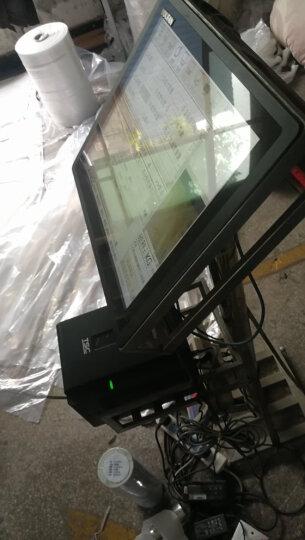 友凡 工业级工控触摸一体机安卓电容工业平板电脑显示屏自助查询机餐饮监控点菜镶嵌入式全封闭防尘无风扇 12.1英寸电阻屏 酷睿I7/4G/128G 晒单图