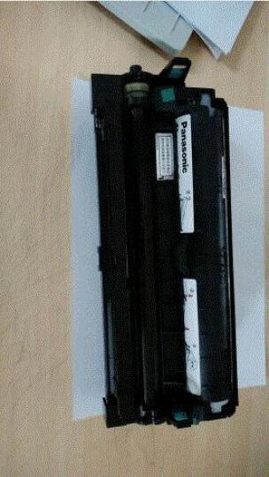 松下Panasonic KX-FAC 296CN 黑色墨盒(适用FL323 328 338) 晒单图
