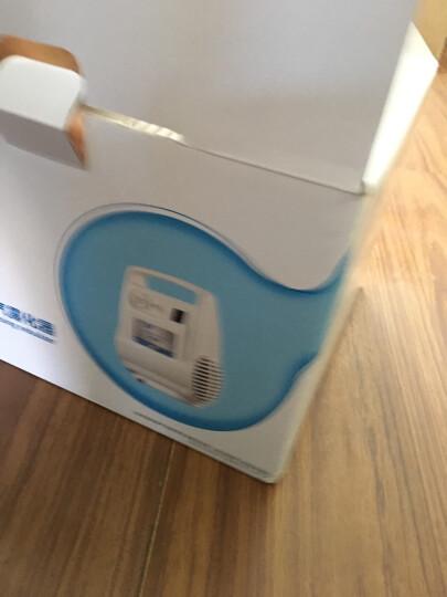 氧气盒子雾化器医用 家用 儿童 婴儿孕妇雾化机 (WHB04压缩式雾化吸入泵 粉色款) 晒单图