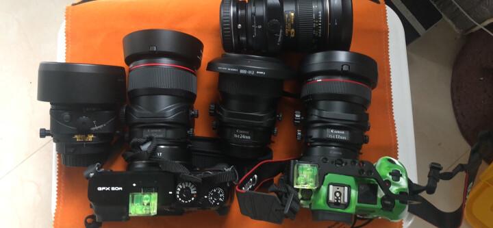 佳能(Canon) 移轴镜头 TS-E 90mm f/2.8L 移轴微距 晒单图
